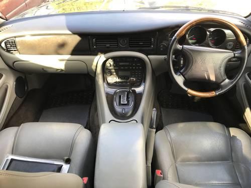 1998 Jaguar XJR V8  For Sale (picture 6 of 6)