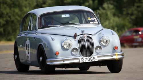 Jaguar Mk2 1961 3 8 Race Car For Sale Car And Classic