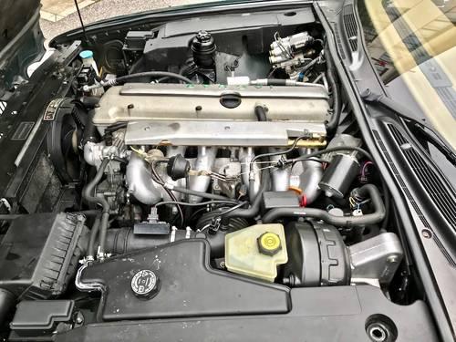 1995 Jaguar - XJ6 3.2 Automatic FULL JAGUAR SERVICE SOLD (picture 5 of 6)