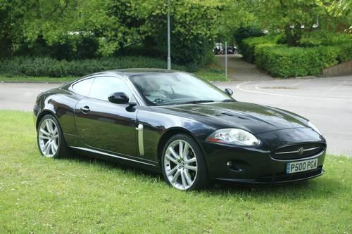 2006 Jaguar XK8 For Sale (picture 1 of 6)