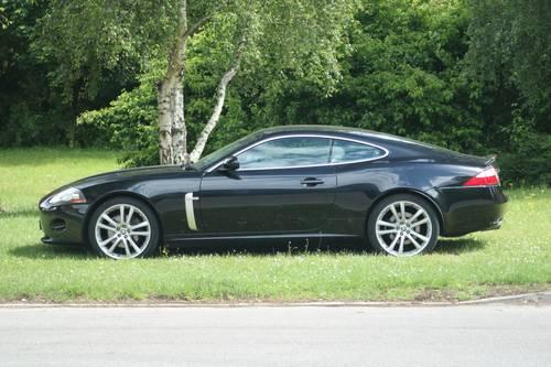 2006 Jaguar XK8 For Sale (picture 2 of 6)