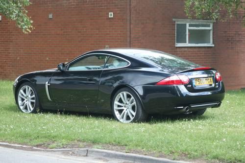 2006 Jaguar XK8 For Sale (picture 3 of 6)