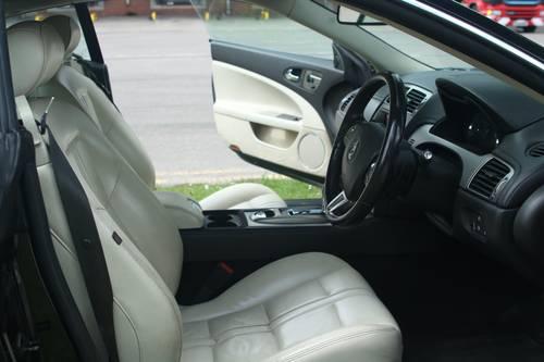 2006 Jaguar XK8 For Sale (picture 5 of 6)