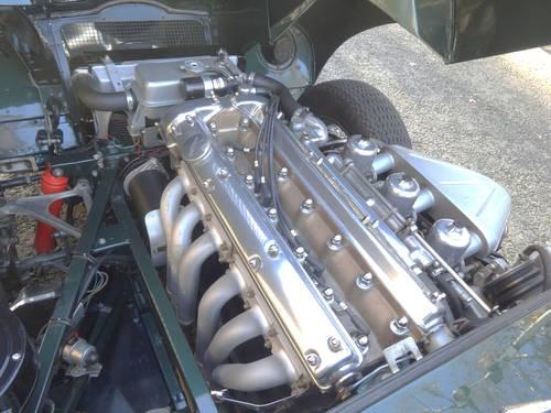 1963 Jaguar E-Type 3.8 Series 1 Roadster Original UK Car For Sale (picture 5 of 6)