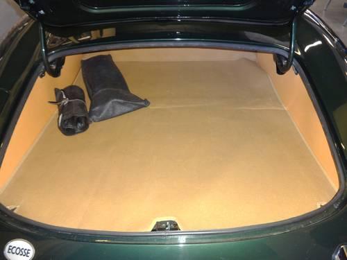 1963 Jaguar E-Type 3.8 Series 1 Roadster Original UK Car For Sale (picture 6 of 6)
