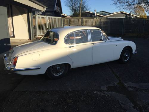 1964 Jaguar S 3,8 Aut. SOLD (picture 2 of 6)