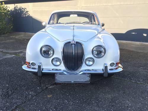 1964 Jaguar S 3,8 Aut. SOLD (picture 3 of 6)