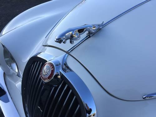 1964 Jaguar S 3,8 Aut. SOLD (picture 4 of 6)