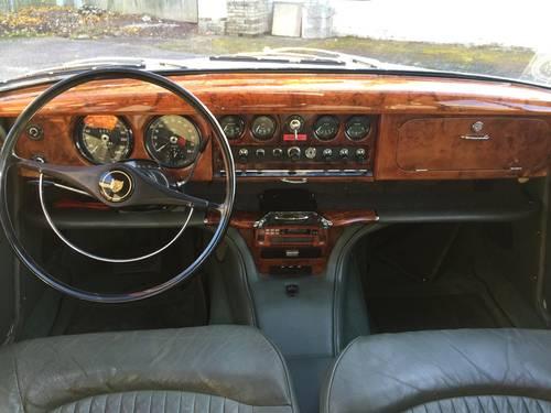 1964 Jaguar S 3,8 Aut. SOLD (picture 5 of 6)