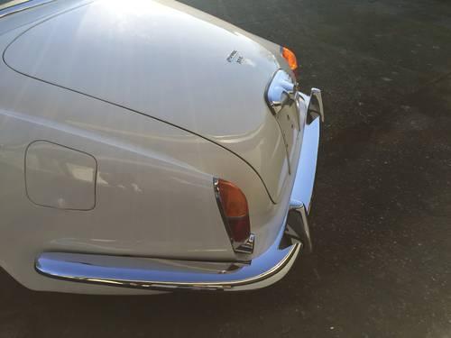 1964 Jaguar S 3,8 Aut. SOLD (picture 6 of 6)
