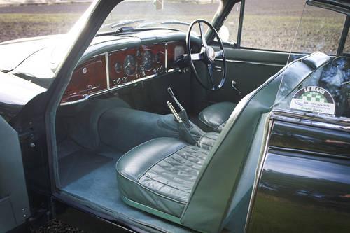 1958 Jaguar XK150 FHC **SOLD** For Sale (picture 3 of 6)