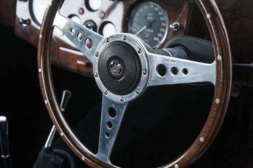 1951 Jaguar XK120 FHC SOLD (picture 6 of 6)