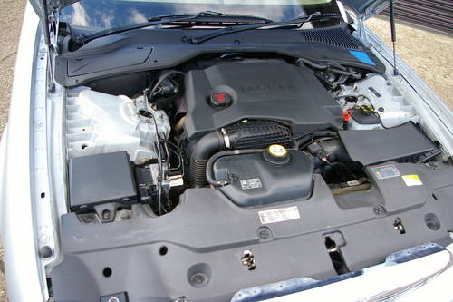 2006 2007 Jaguar XJ 2.7 TDVi Sovereign Saloon Auto (69,004 miles) SOLD (picture 6 of 6)