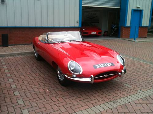 Jaguar E Types WANTED Wanted (picture 1 of 1)