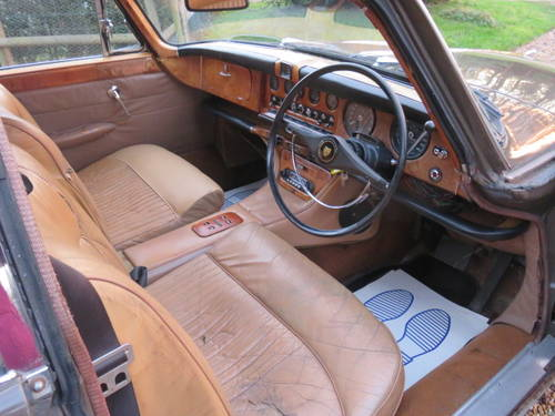 1970 JAGUAR 420 G (Credit/Debit Cards & Delivery) SOLD (picture 5 of 6)
