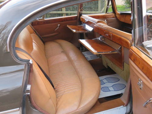 1970 JAGUAR 420 G (Credit/Debit Cards & Delivery) SOLD (picture 6 of 6)