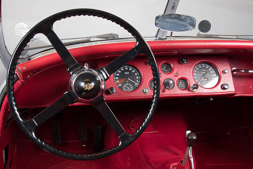 1951 Jaguar XK120 O.T.S. For Sale (picture 3 of 6)