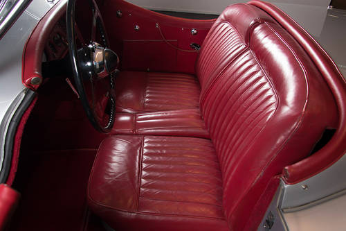 1951 Jaguar XK120 O.T.S. For Sale (picture 4 of 6)