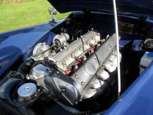 Jaguar XK140 For Sale (picture 3 of 6)