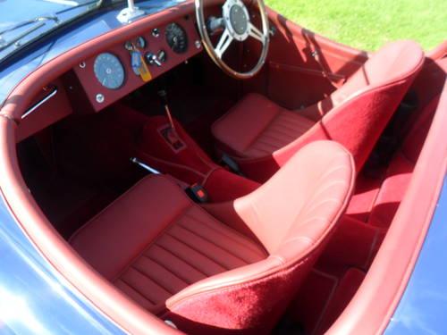 Jaguar XK140 For Sale (picture 4 of 6)