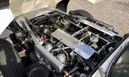1973 Jaguar E 5,3 V12 Roadster  SOLD (picture 3 of 6)