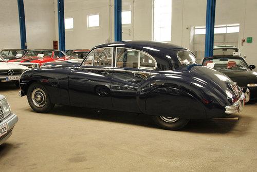 1953 Jaguar Mark VII LHD For Sale (picture 2 of 6)