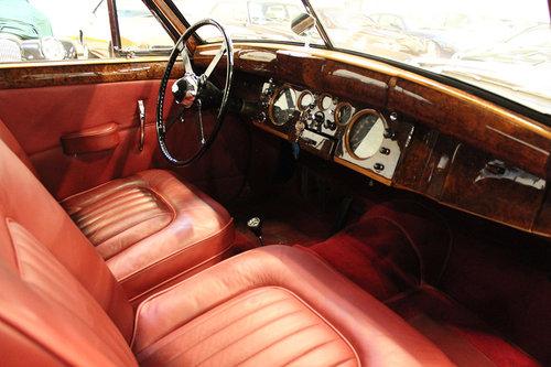 1953 Jaguar Mark VII LHD For Sale (picture 3 of 6)