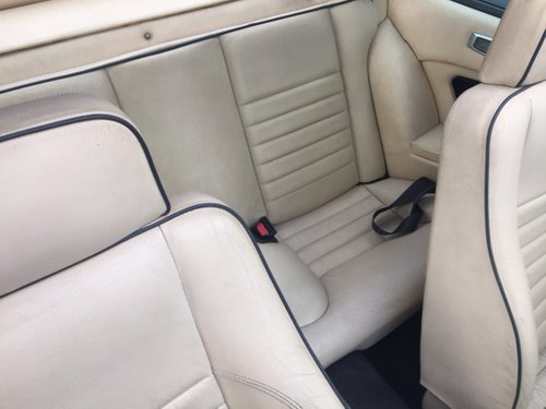 1988 XJS C V12 AUTO 88,000 MILES  SOLD (picture 4 of 5)