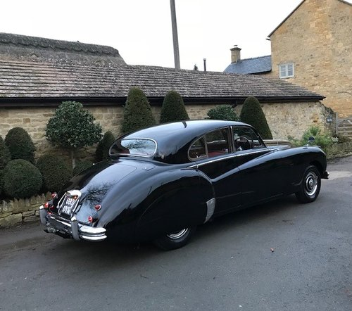 1950 Pre 1960 Jaguars Bought and Sold For Sale (picture 2 of 2)