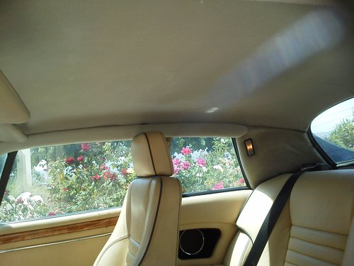 1989 Jaguar XJR / XJRS (Jaguar Sport) For Sale (picture 6 of 6)