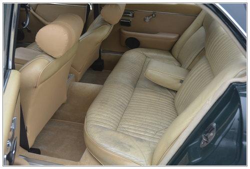 1977 Jaguar XJ6 3.4 litre  SOLD (picture 6 of 6)