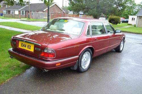 1996 Jaguar Sovereign -  LWB For Sale (picture 2 of 6)