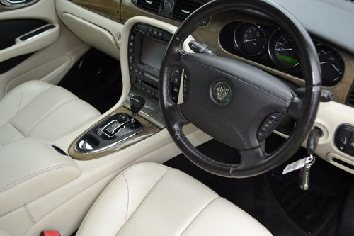 2003 Jaguar XJ6 Sport  For Sale (picture 5 of 6)