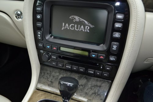 2003 Jaguar XJ6 Sport  For Sale (picture 6 of 6)