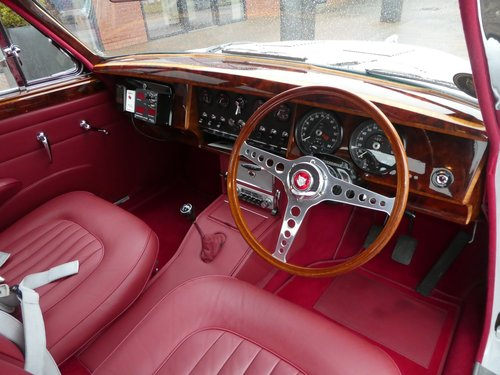 1961 Jaguar Coombs MK2 For Sale (picture 2 of 6)