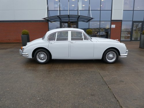 1961 Jaguar Coombs MK2 For Sale (picture 3 of 6)