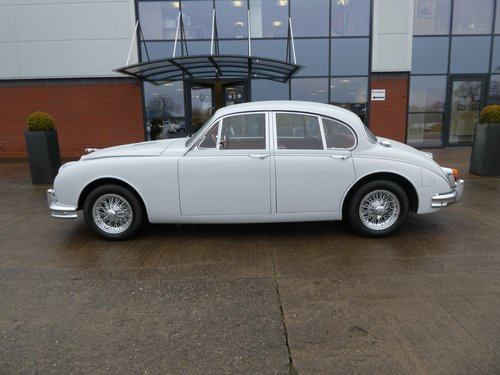 1961 Jaguar Coombs MK2 For Sale (picture 6 of 6)
