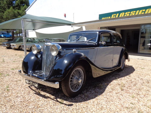 1947 Jaguar SS  For Sale (picture 1 of 6)
