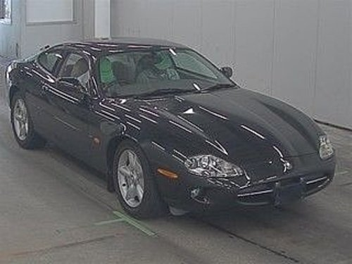 1997 Jaguar XK8 Classic 4.0 only 22463 miles from new! For Sale (picture 1 of 3)
