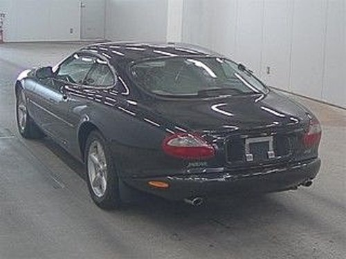 1997 Jaguar XK8 Classic 4.0 only 22463 miles from new! For Sale (picture 2 of 3)