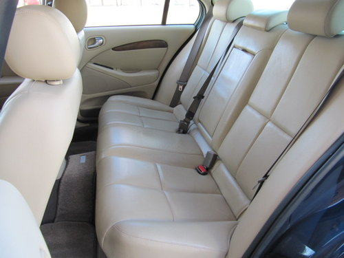 2007 S TYPE 3.0 V6 EXECUTIVE AUTOMATIC * FULL LEATHER * LOW MILES For Sale (picture 4 of 6)