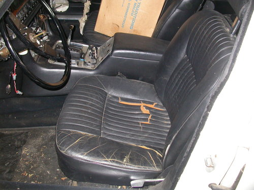 1972 CALIFORNIA RUSTFREE PROJECT $4650 SHIPPING INCLUDED  For Sale (picture 3 of 6)