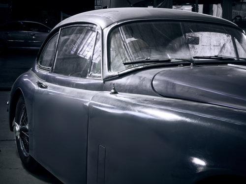 1957 JAGUAR XK150 SE 40,000 ORIGINAL MILES! NEW PRICE  For Sale (picture 4 of 6)