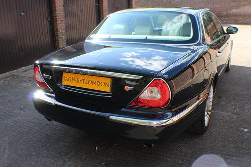 Jaguar Super V8 SWB 2004 96k stunning condition For Sale (picture 2 of 6)