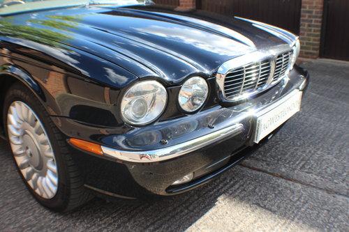 Jaguar Super V8 SWB 2004 96k stunning condition For Sale (picture 3 of 6)