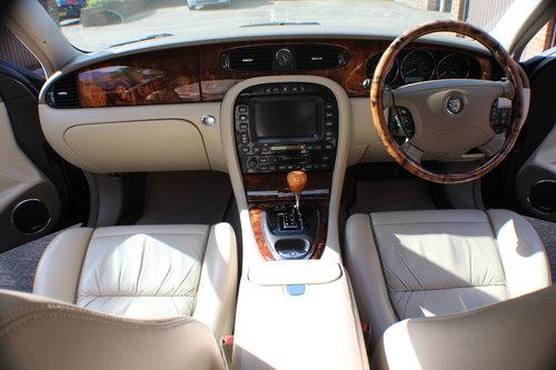 Jaguar Super V8 SWB 2004 96k stunning condition For Sale (picture 4 of 6)