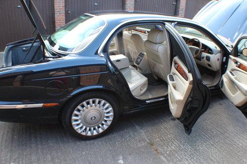 Jaguar Super V8 SWB 2004 96k stunning condition For Sale (picture 5 of 6)