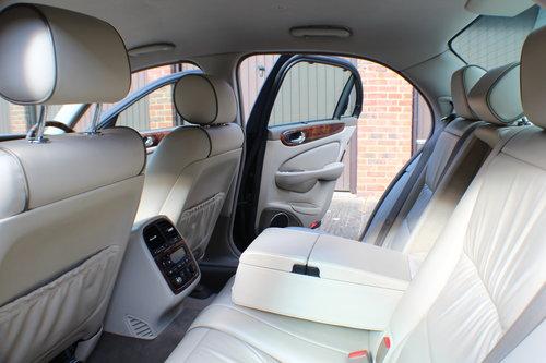 Jaguar Super V8 SWB 2004 96k stunning condition For Sale (picture 6 of 6)