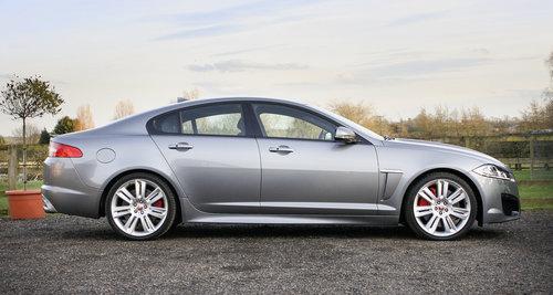 2014 Jaguar XFR 5.0 V8 S/C **NOW SOLD** For Sale (picture 2 of 6)