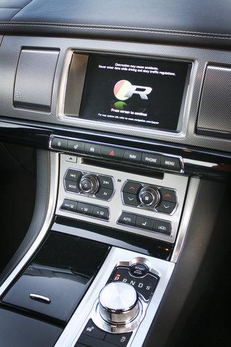 2014 Jaguar XFR 5.0 V8 S/C **NOW SOLD** For Sale (picture 5 of 6)